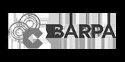 barpa master logo