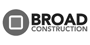 broad construction logo