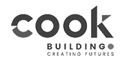 cook building logo