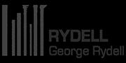 george rydell logo
