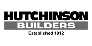 hutchinson builders logo