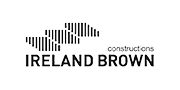 ireland brown logo