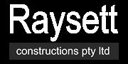 raysett logo