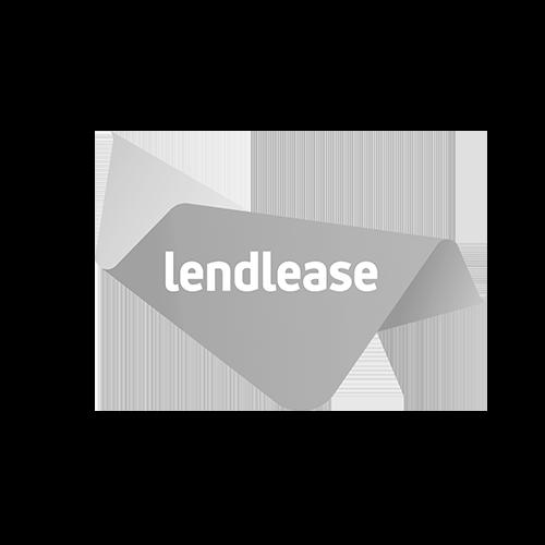 LendLease-500x500-B&W