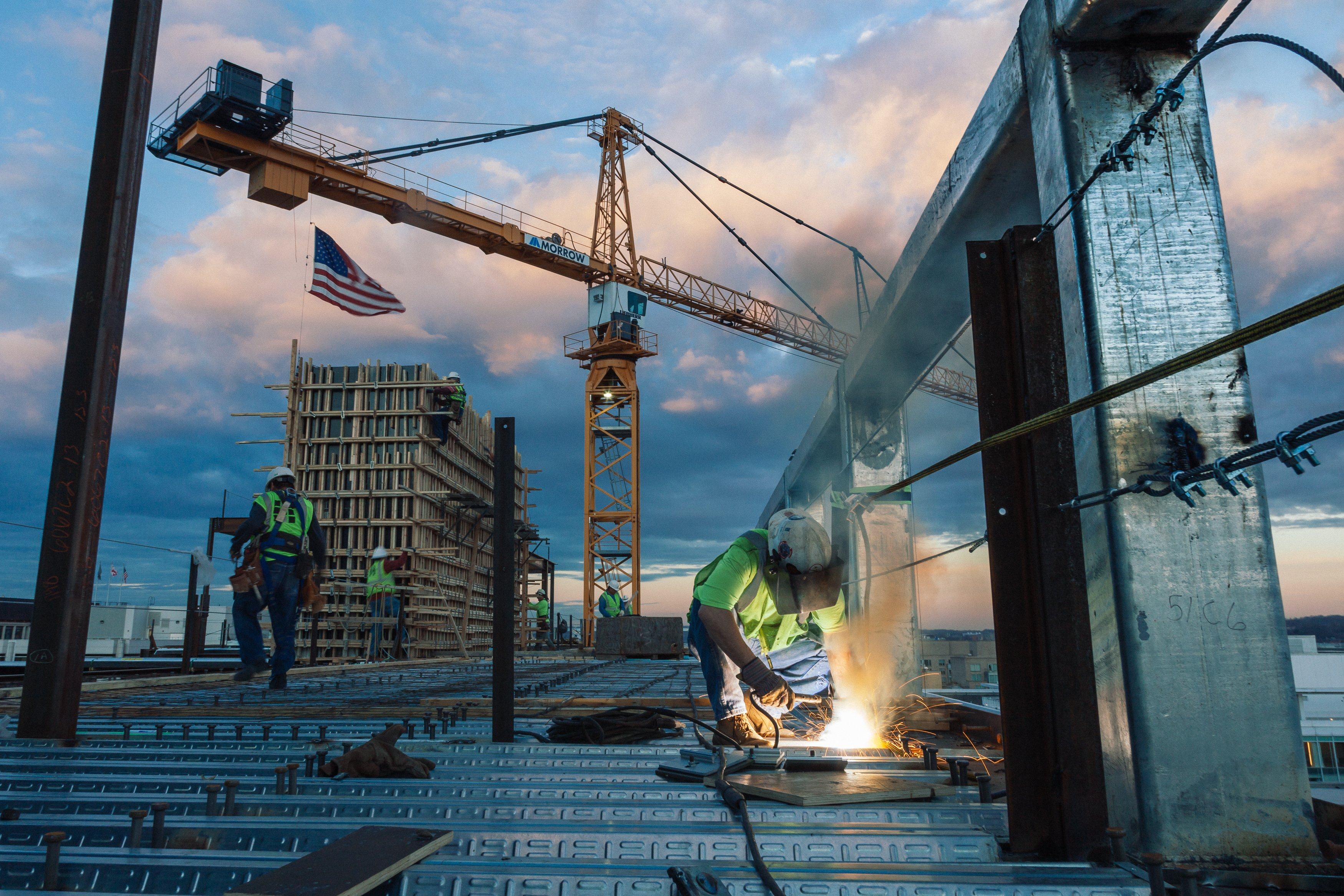 HammerTech Lite in Action at DAVIS Construction